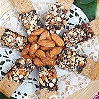 脆皮方块冰淇淋_方块硬质巧克力面包的做法_方块硬质巧克力面包怎么做好吃 ...